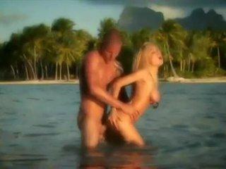 buah dada besar ideal, kompilasi melihat, melihat erotik