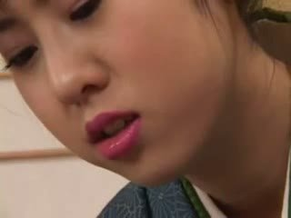 Chinatsu Nakano - 23 yo Japanese Geisha Girl