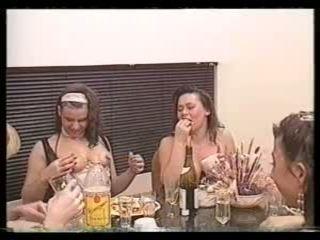 blondýnky, lesbičky, ročník