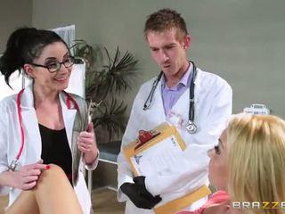 With aaliyah love s regular physician retiring she