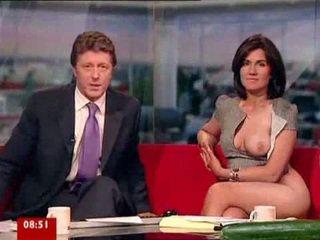 Susanna reid playing may pagtatalik laruan sa breakfast tv
