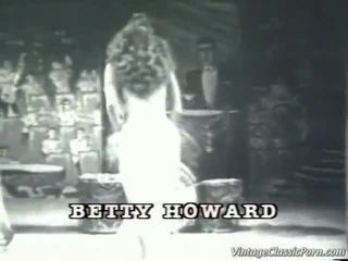 Ogromny titted betty howard