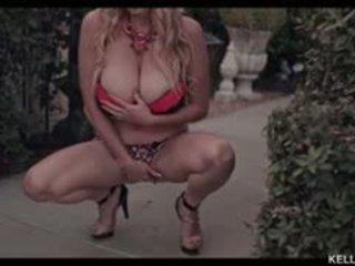Kelly madison wants vy na appreciate ju fabulous prsníky