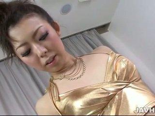 Cutie yuki asami has unforgettable orgasmus