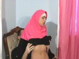 oralinis, fetišas, arabų