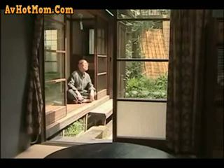 japanese, dad, daughter