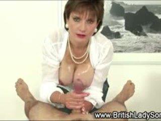 Watch Mature Lady Sonia Tit Fuck