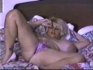 বিগ boobs, হস্তমৈথুন, অপেশাদার