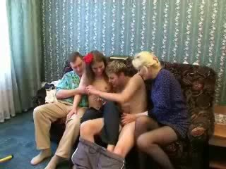 group sex, pussy licking, amateur