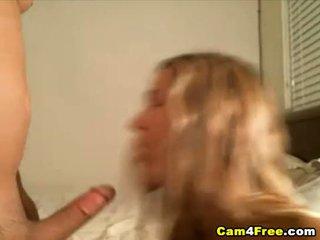 nice ass, webcam, blowjob