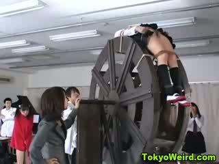 日本, 異國情調, 奇異的