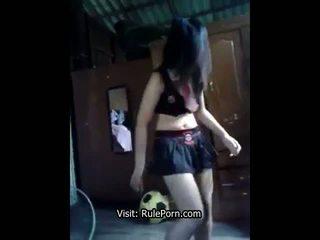 حقيقي الآسيوية scoolgirl