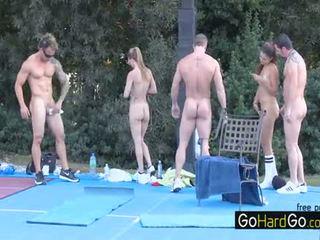 tout sexe de groupe en ligne, amusement gros seins hq, doggystyle amusement