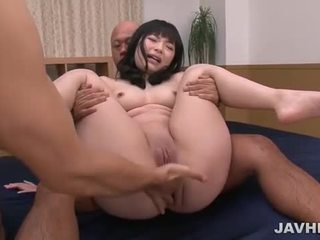 Hina maeda ใน ญี่ปุ่น เซ็กส์สามคน