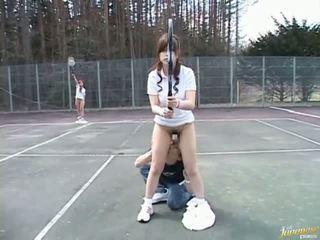 יפני סקסי מודל לקבל זיון וידאו