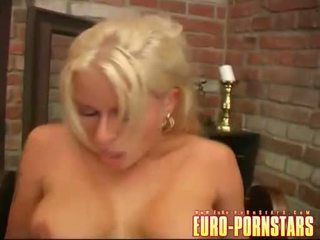 Stacy Silver Riding This Chabr Cookie With A Hard Meatpole