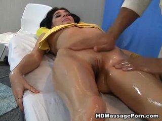 Masaža leads da vroče seks