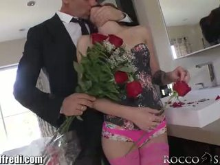 Muda alam babe pounded oleh bintang porno siffredi
