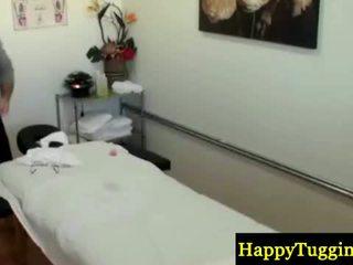 hidden happy ending