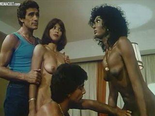 Lina romay ajita wilson ja kati ballari alaston kohtaus kokoomateos alkaen apocalipsis seksuaalinen