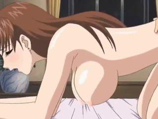 Seks filem daripada hentai klip dunia