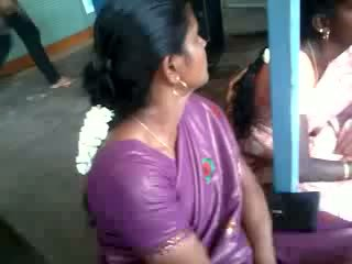 Atlas hedvábí saree aunty, volný indický porno video 61