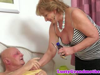 babcie, dojrzewa, hd porno