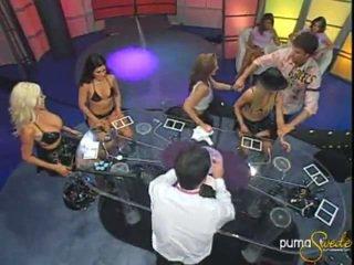 Puma swede em poker tournament.