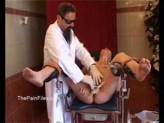 Nutmine amatöör slavegirls meditsiiniline fetiš