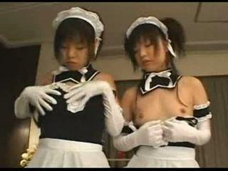 יפני, מין קבוצתי, ילדה
