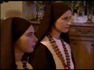 nun, nuns, sin