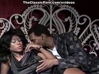 Κατάμαυρος/η ayes, tony el-ay σε brilliant αστέρι του κλασσικό σεξ ταινίες κατάμαυρος/η ayes