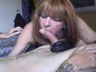 Diannexxxcd cocksucking & bir iyi anne pounding