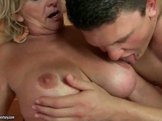 Grandmas szex gyűjtemény