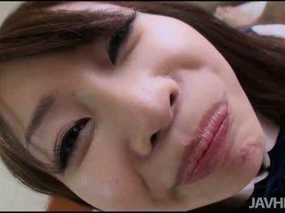 oralsex, sugande, japansk
