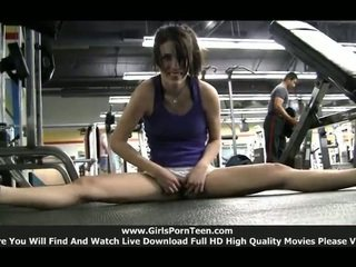 hq sport, great gym hot, solo girls most
