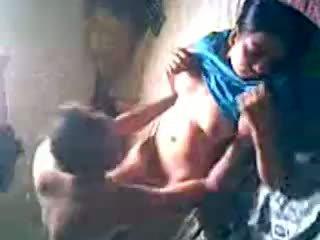 Desi village dalagita get fucked by lover hidden