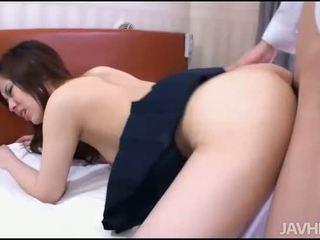 Men satisfy un hottie