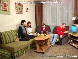 Xxx movs från studenten kön parties