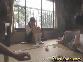 日本, assfucking, 肛交