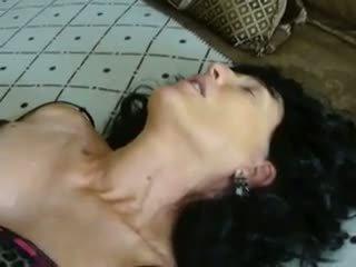 Perempuan tak senonoh sue gangbang bet, percuma matang lucah video 89