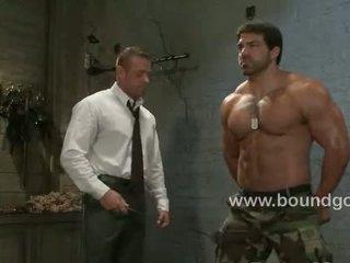 同性戀者, 肌肉, 皮革