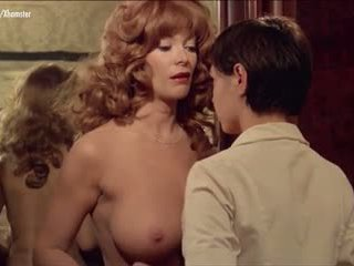 Dyanne thorne lina romay tania busselier alaston kohtauksia