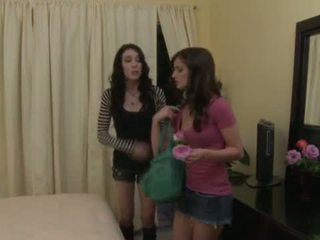 Lesbo fun s lily carter in aiden ashley