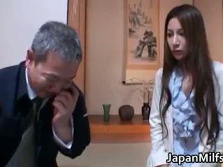 Anri suzuki rallig verdorben asiatisch mutter part1