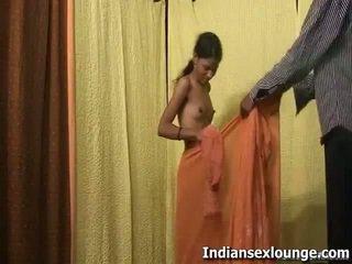 porno, indien, desi