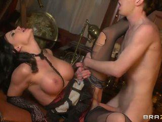 재생 dr. jekyll & mister hung 비디오