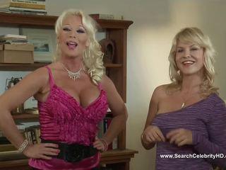 Heather Vandeven and Reena Sky in Pleasure Spa