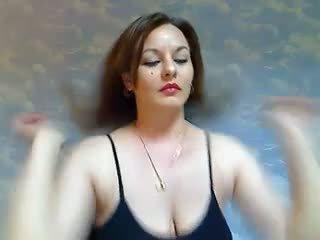 prsa, webkamery, masturbace