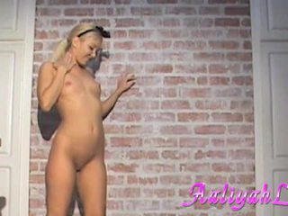 Coquin soubrette aaliyah amour